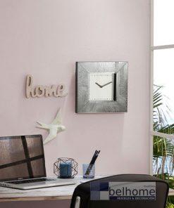 Reloj Aurora cuadrado