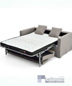 Sofá cama gala abierto francés bañon muebles beltran 247x296 - Muebles en Granada -  | Muebles en Granada