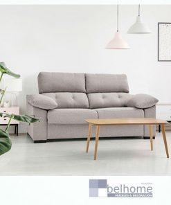 Sofá cama narón en habitación decorada muebles beltran francés bañon 247x296 - Muebles en Granada -  | Muebles en Granada