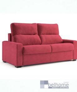 Sofá cama tamara francés bañon muebles beltran 247x296 - Muebles en Granada -  | Muebles en Granada