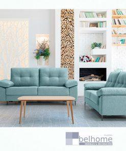 sofá cama salomé color azul francés bañon muebles beltran 247x296 - Muebles en Granada -  | Muebles en Granada