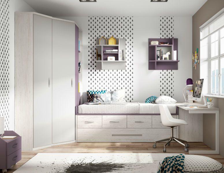 F002 1 - Juveniles -  | Muebles en Granada