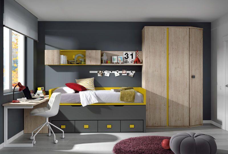 F003 1 - Juveniles -  | Muebles en Granada