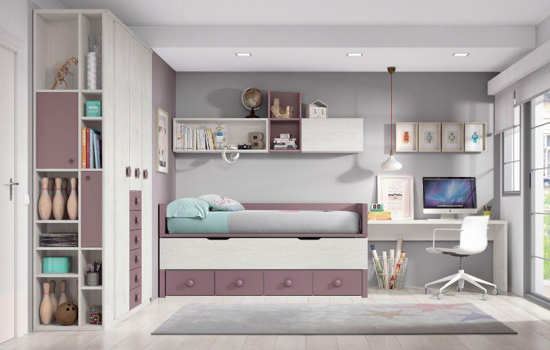 F004 1 - Juveniles -  | Muebles en Granada