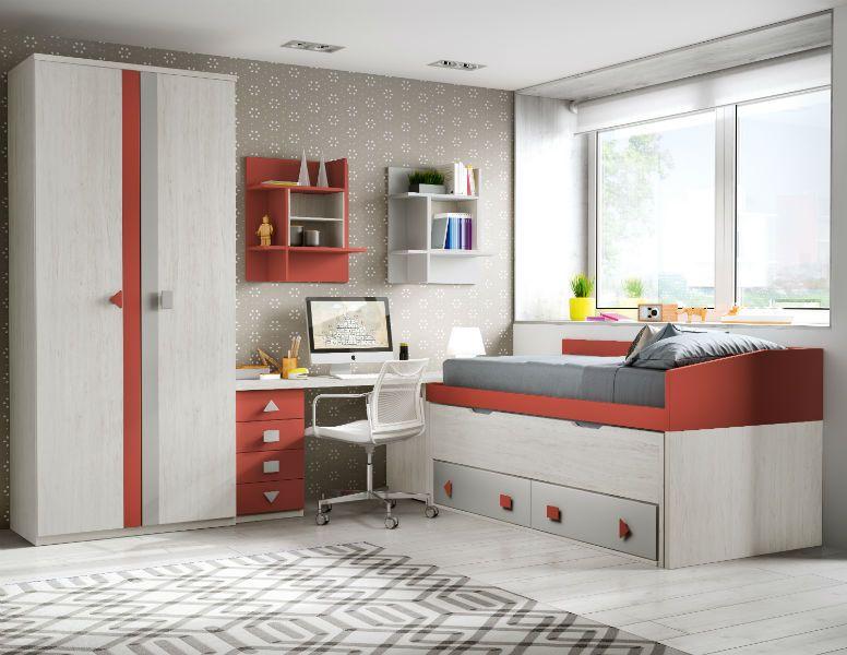 F005 1 - Juveniles -  | Muebles en Granada
