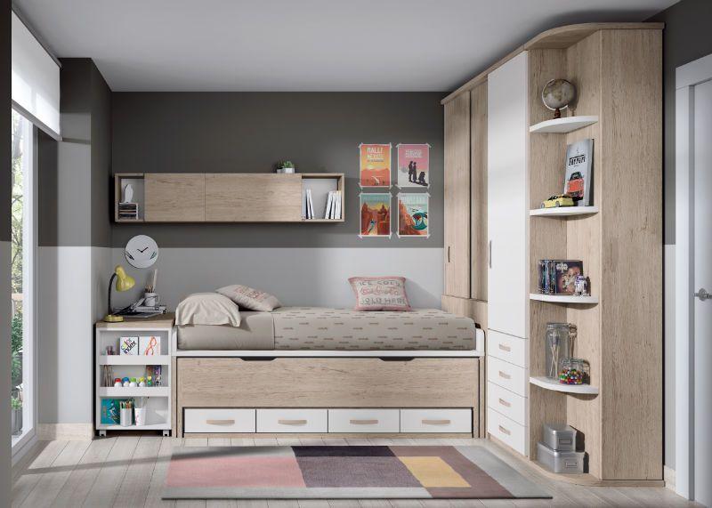F006 1 - Juveniles -  | Muebles en Granada