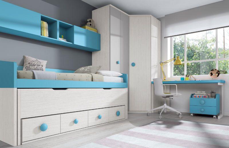 F007 1 - Juveniles -  | Muebles en Granada
