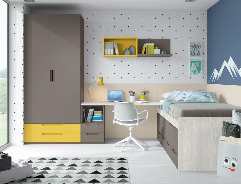 F008 - Juveniles -  | Muebles en Granada