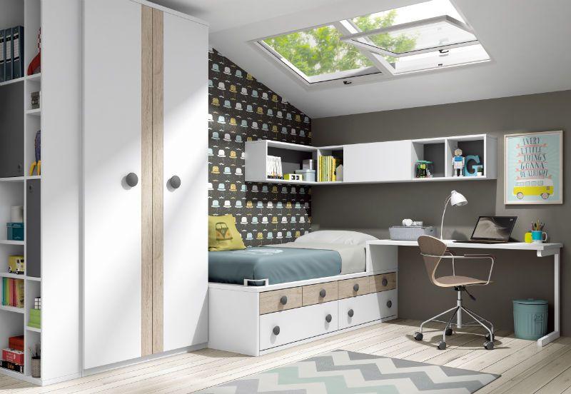 F025 - Juveniles -  | Muebles en Granada