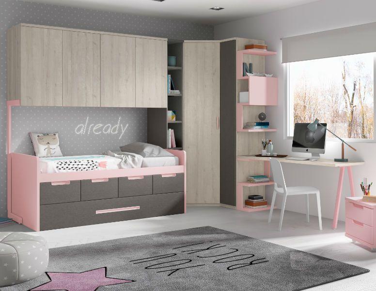 F028 - Juveniles -  | Muebles en Granada