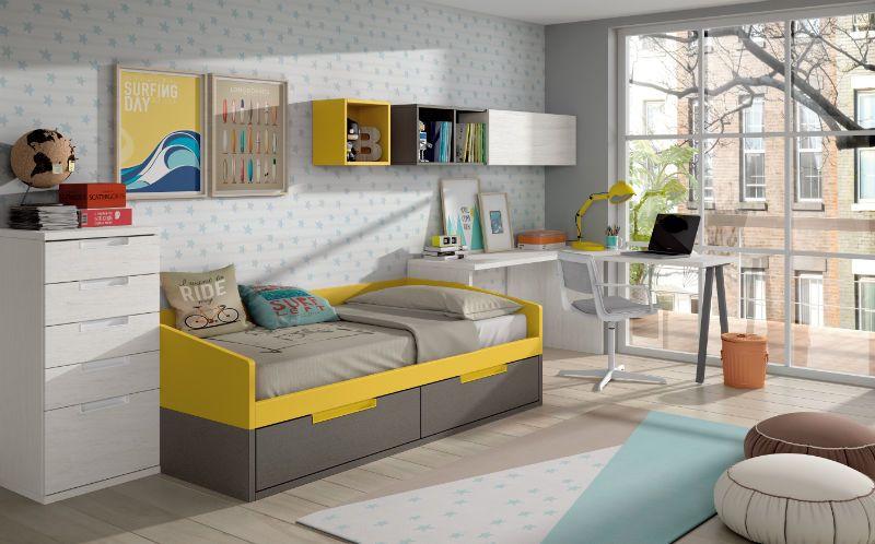 F116 - Juveniles -  | Muebles en Granada
