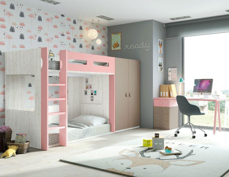 F205 - Juveniles -  | Muebles en Granada