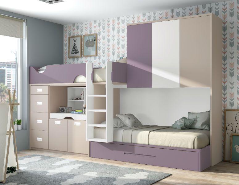 F220 - Juveniles -  | Muebles en Granada
