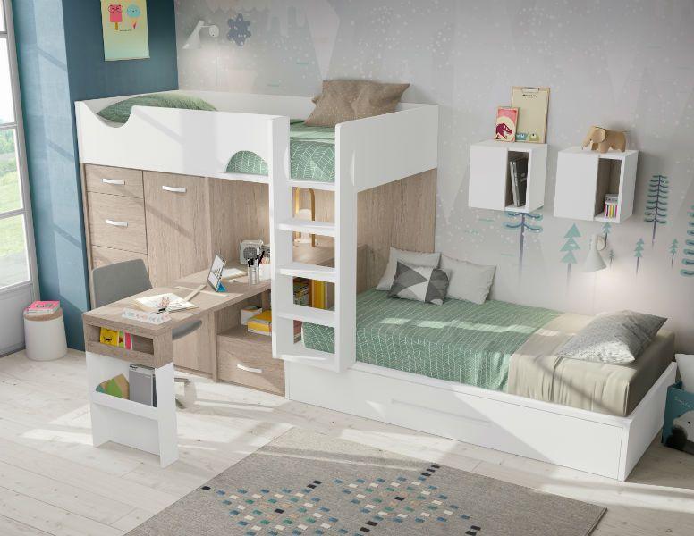 F221 - Juveniles -  | Muebles en Granada