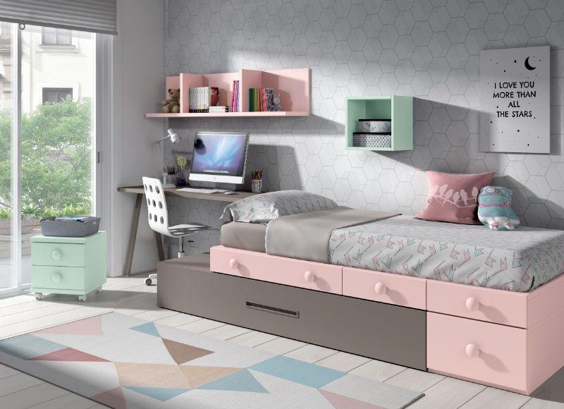 F305 - Juveniles -  | Muebles en Granada