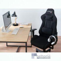 Sillón gamer giratorio y reclinable XTR Pilot