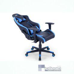 Sillón giratorio y reclinable Gamer Pro