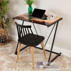 Mesa escritorio Safari